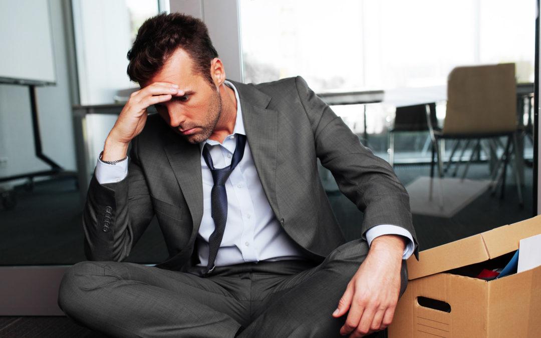Está procurando emprego? Como não deixar a demissão te desanimar