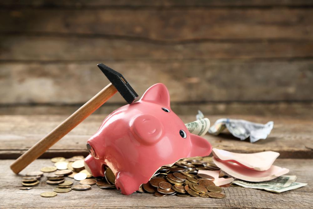 Como fazer o dinheiro da demissão render?